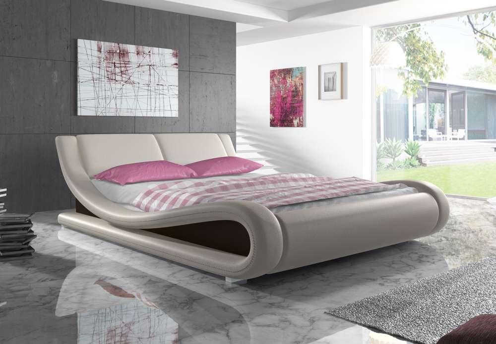 Kunstleder Bett Designer Bett Ottawa